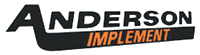 Anderson Implements LLC Logo