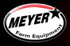 Meyer Farm Equipment Logo